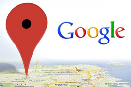 Google my Business & Maps Listing