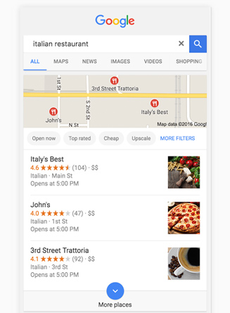 Local SEO for Mobile