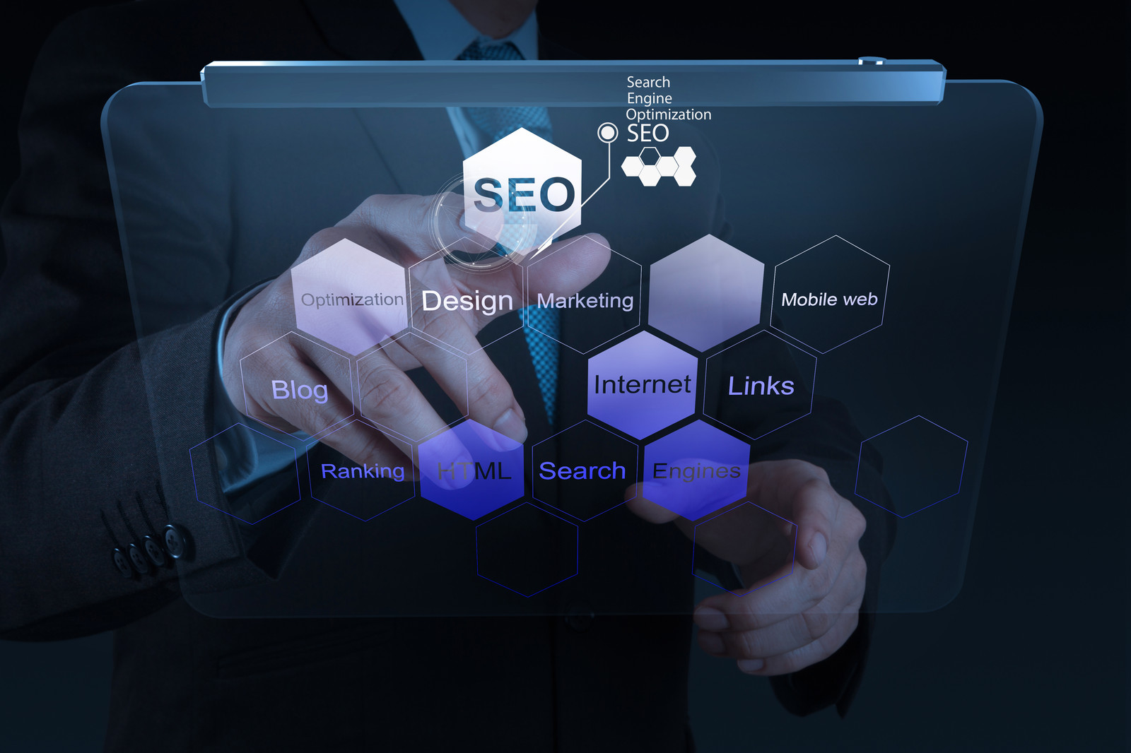 SEO Services Windsor - SEO Consultant Essex County, ON